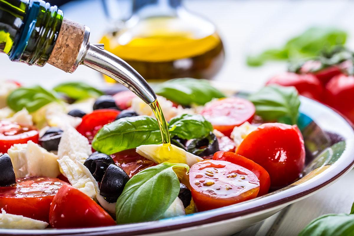 Helpful Tips to Make Following the Mediterranean Diet Easier