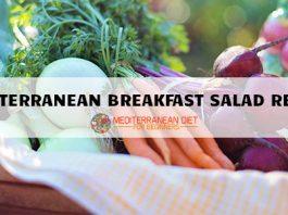Easy Mediterranean Meals   Heart Healthy Mediterranean Diet
