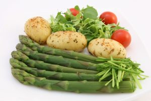 Vegan or Mediterranean Diet