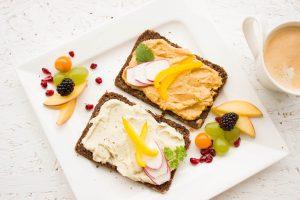What is Healthier Vegan or Mediterranean Diet