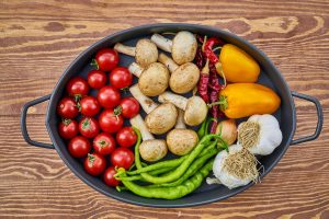 Losing Weight On A Mediterranean Diet