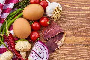 mediterranean diet plan vs paleo