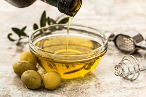 Losing Weight On The Mediterranean Diet