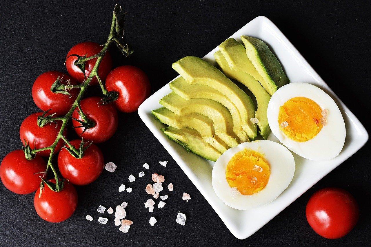 Keto diet To Mediterranean Diet