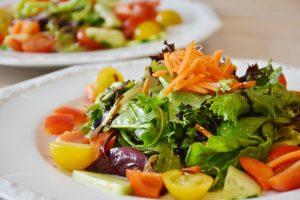 Mediterranean Diet for Autoimmune Disease
