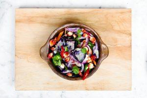 Mediterranean Diet and Psoriasis