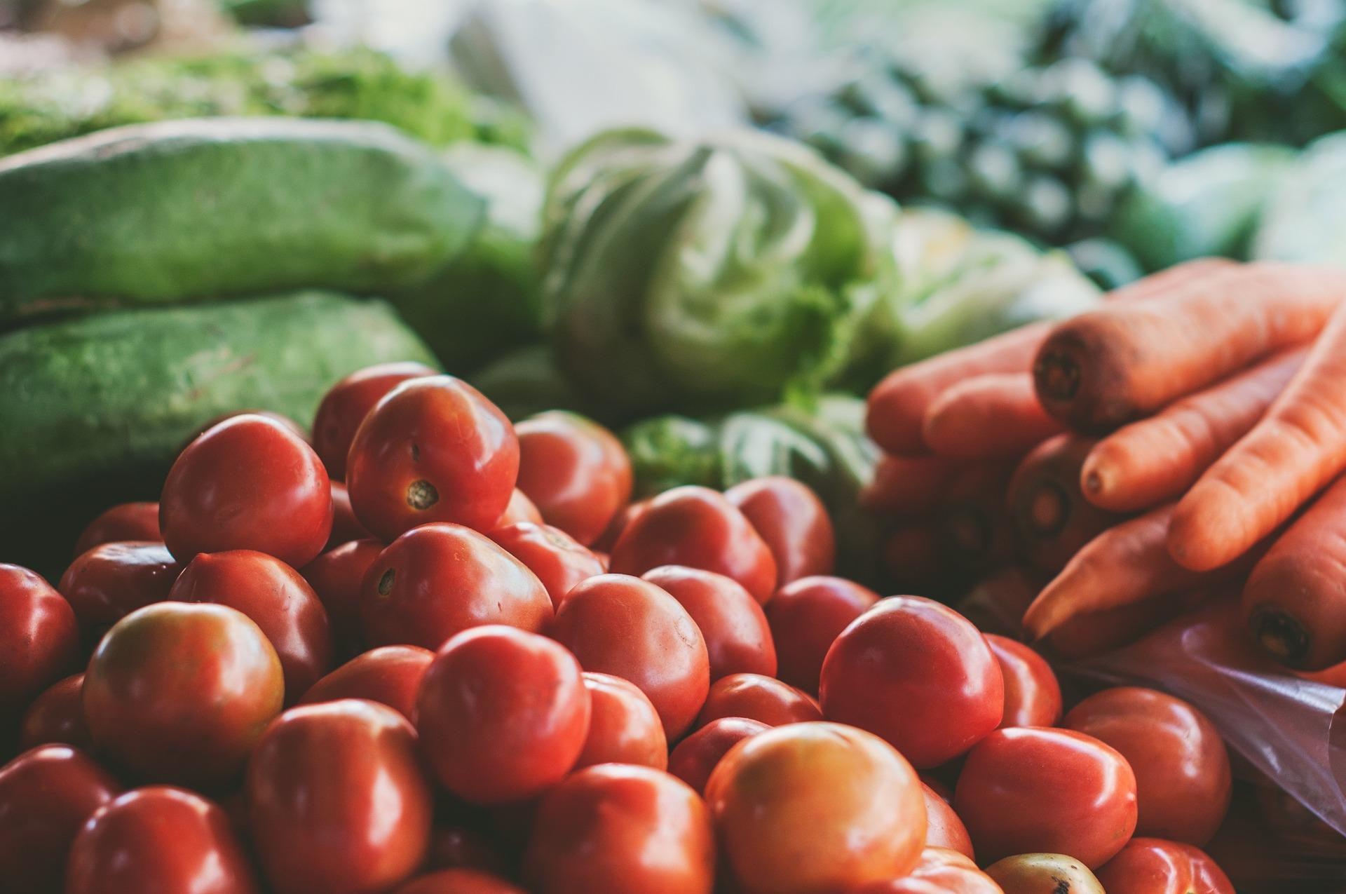 Mediterranean Diet for an Autoimmune Disease