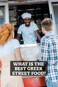 Best Greek Street Food