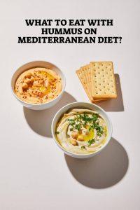 Hummus On Mediterranean Diet
