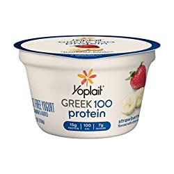 Yoplait Greek 100 Protein Yogurt
