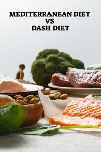 Mediterranean Diet vs Dash Diet (1)