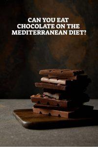 Chocolate On The Mediterranean Diet
