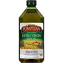 Pompeian Smooth Extra Virgin Olive Oil