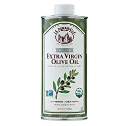 La Tourangelle, Organic Extra Virgin Olive Oil